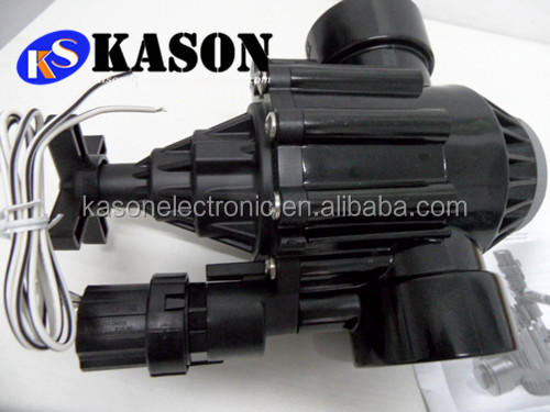 200PGA AC24V 50/60Hz stop valve Solenoid Valve for agricultural irrigation and green grass The best quality