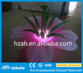 The Gradient Pink Inflatable Standing Flowers