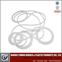 Food Grade silicone rubber products