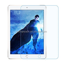 Anti-UV,anti-blue light cut tempered glass screen protector for ipad 2/3/4/5 CO-TGTP-8004
