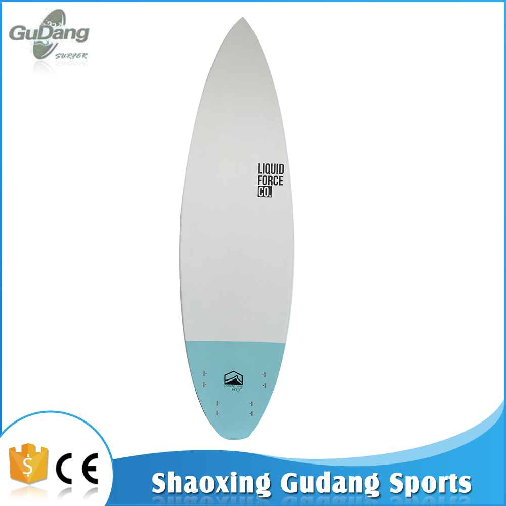 Wholesales fashionable stand up paddle kite board hydrofoil surfboard