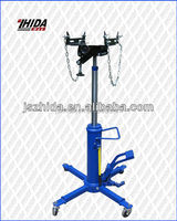 0.5Ton High-lift gearbox Transmission Jack ce approved