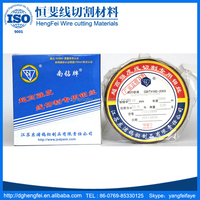 Hot sale Molybdenum 0.18mm wire for EDM wire cutting machine