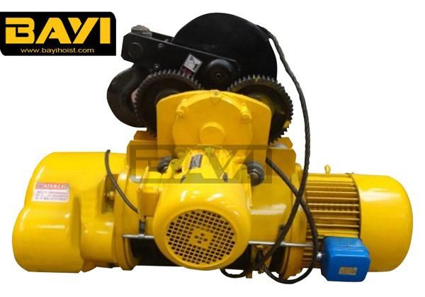 Cd1 Electric Motor Lifting Equipment Electric Motor Hoist
