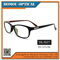 Hot Sale Promotional Customized Printed Optical Frame, Fashion tr90 eyeglass frame
