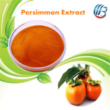 LanBing supply high quality persimmon extract persimmon fruit extract powder