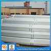 professional manufacturer BS1387 galvanized steel pipe
