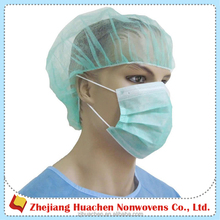China supplier textiles raw materials Hospital Products Medical Cloth non woven fabric