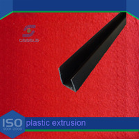 Poster Profile with Snap Lock System /Plastic Extrusion Tubes, Pipes and Profiles
