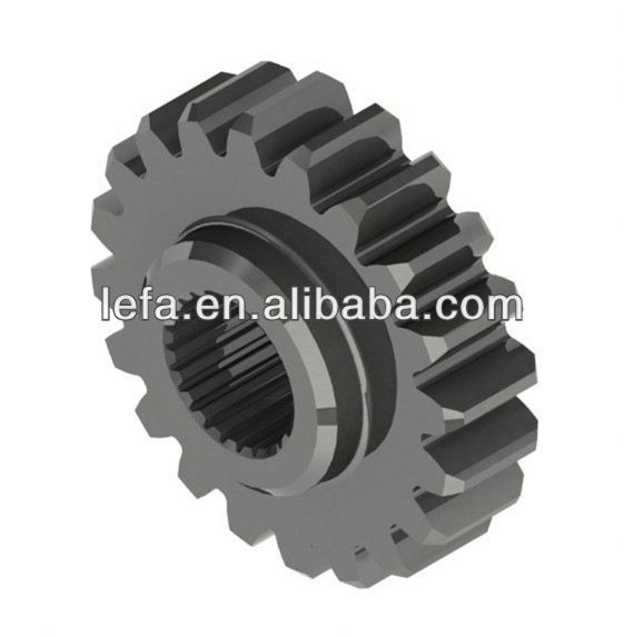 Farm Tractor Spare Parts low speed gear motor manufacturer