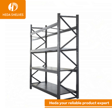 Factory Price Customized Warehouse Metal Raw Material Attic <strong>Shelves</strong> System Storage Rack Mezzanine Rack