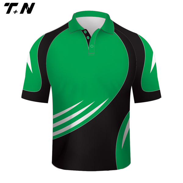 Top quality sublimated short sleeve polo shirt buy top for Best quality polo shirts for men