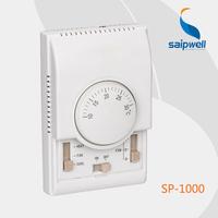 Industrial Mechanical Wireless Thermostatic Radiator Valve (SP-1000)