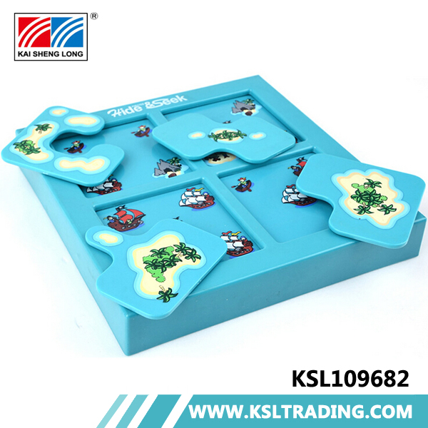 Wholesale plastic material special educational toys for children