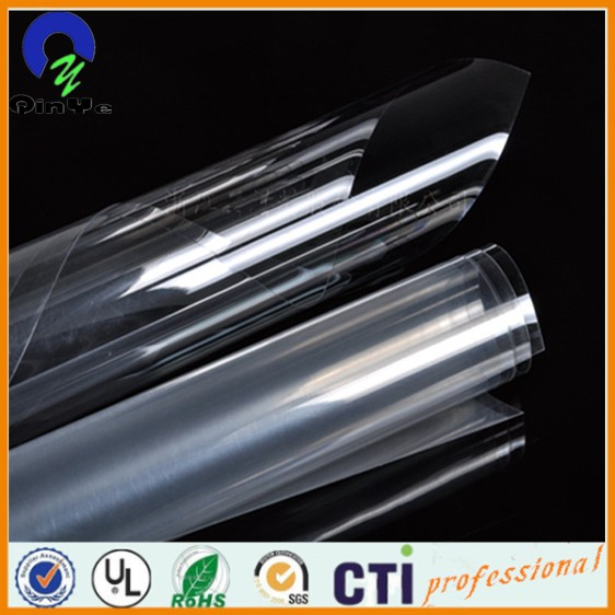 Professional high quality 0.5mm pvc sheets With Good Service