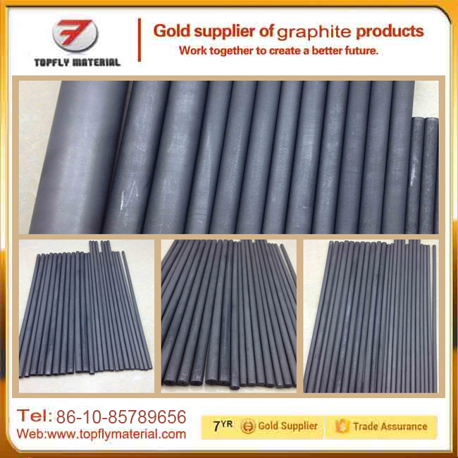 Good quality vibration graphite rod