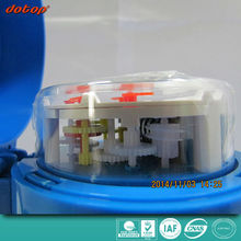 Brand new magnetic digital gsm water meter with CE certificate