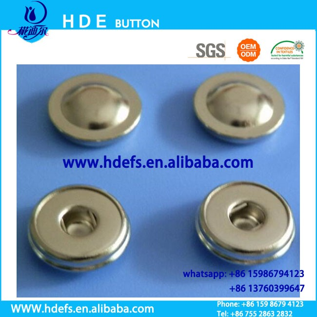 3.3 3.5 3.6 physiotherapy electrode buckle medical metal buckle