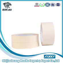 Waterproof Car Painting/Decoration Masking Tape Manufacturers