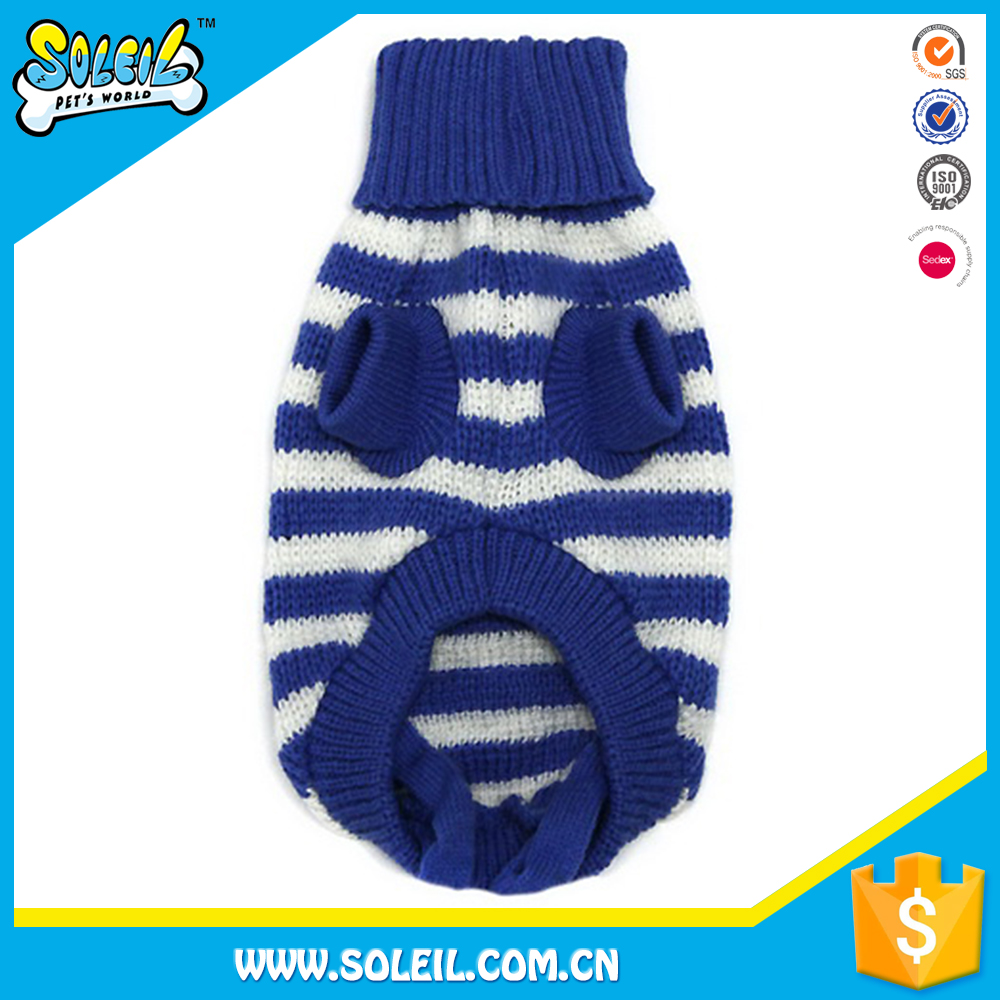 Top Quality Breathable Pet Dog Sweater