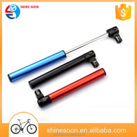 High pressure bicycle co2 pumps best mini bicycle hand air pump