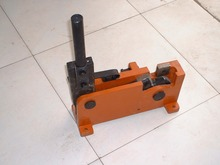 MANUAL BAR CUTTER