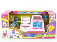 Hot sell cash register toys/cash machine toys/electric cash toys-JINTOYS