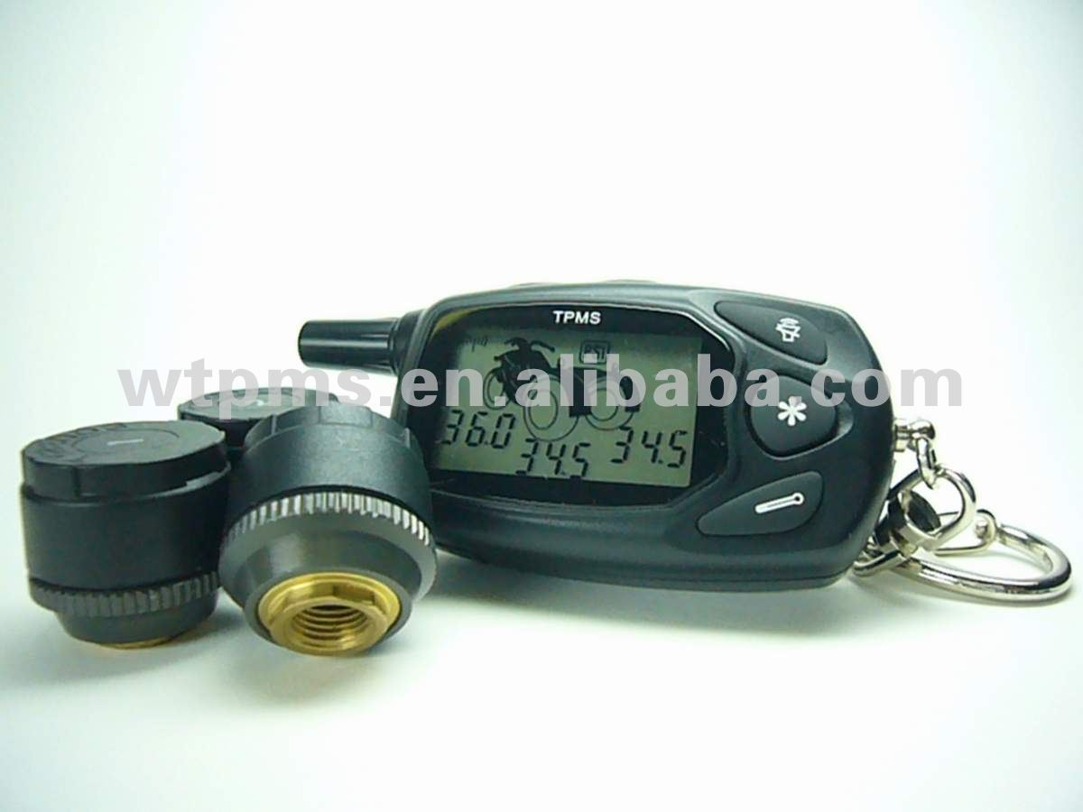 Taiwan supplier 3 WHEELS TPMS