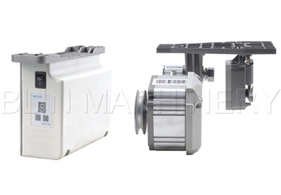 Energy-Saving Servomotor for Industrial Sewing Machine (BL-M1)