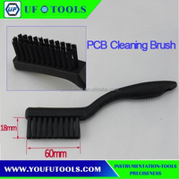 High Quality New PCB Cleaning Brush Conductive Anti-Static Control Brush ESD industrial Brush
