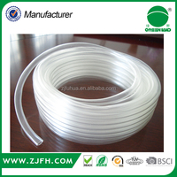 pvc transparent hose / clear plastic flexible hose / clear hose