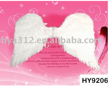 2014 Kids Children Goose Feather Wing Wholesale