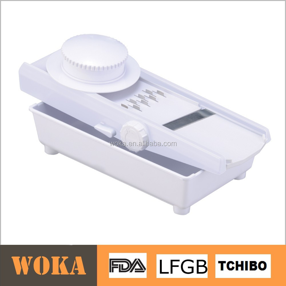Hot sale wonder adjustable multi food slicer as seen on tv