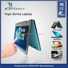 new Yoga Laptop with 4G LTE