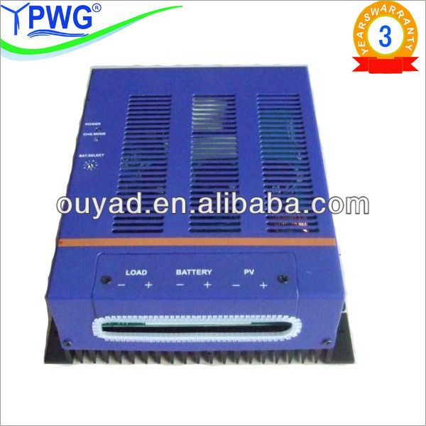 MPPT Solar Panel Charge Controller 48V 30A 40A 80A