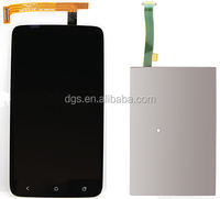 Brand New For HTC One X LCD Touch Screen Display With Digitizer Without Frame S720e lcd Assembly