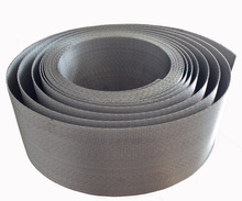 316 ,316L Reverse dutch weave stainless steel wire mesh belt/filter mesh belt