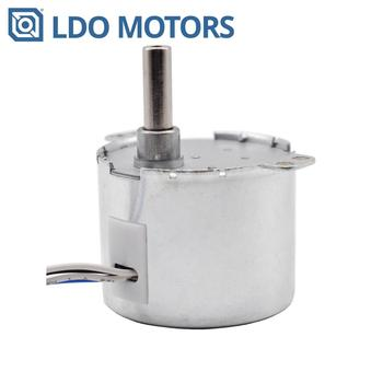 39mm Synchronous Motor TYK50 Series