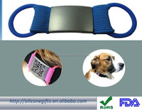 Customized Contact Information ID Tag for Lovely Dogs Tag for Pets