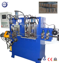 Automatic threading rolling Paint roller handle making machine with good price