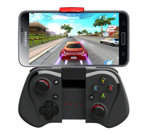 IPEGA 9033 with IOS/ Android Bluetooth gamepad for mobile phone, tablet PC, smart TV