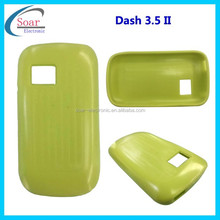 wholesale new products tpu silicon case for blu dash 3.5 II , for blu dash 3.5 II case