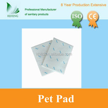 soft pet pads