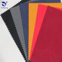 Stock lot eco-friendly waterborne PU suede microfiber leather for shoes,furniture and bags