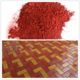 Inorganic pigment iron oxide yellow 313 (ci 77492) 920 for traffic paint/concrete/rubbers/leather/colorant dye