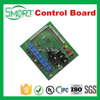 Smartbes Shenzhen OEM PCB Manufacturing Circuit Board Massage Chair Control Board