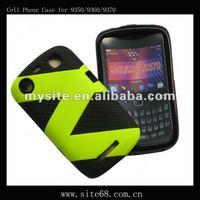 2012 Newest Mobile Phone Combo Case Covers for Blackberry 9350/9360/9370