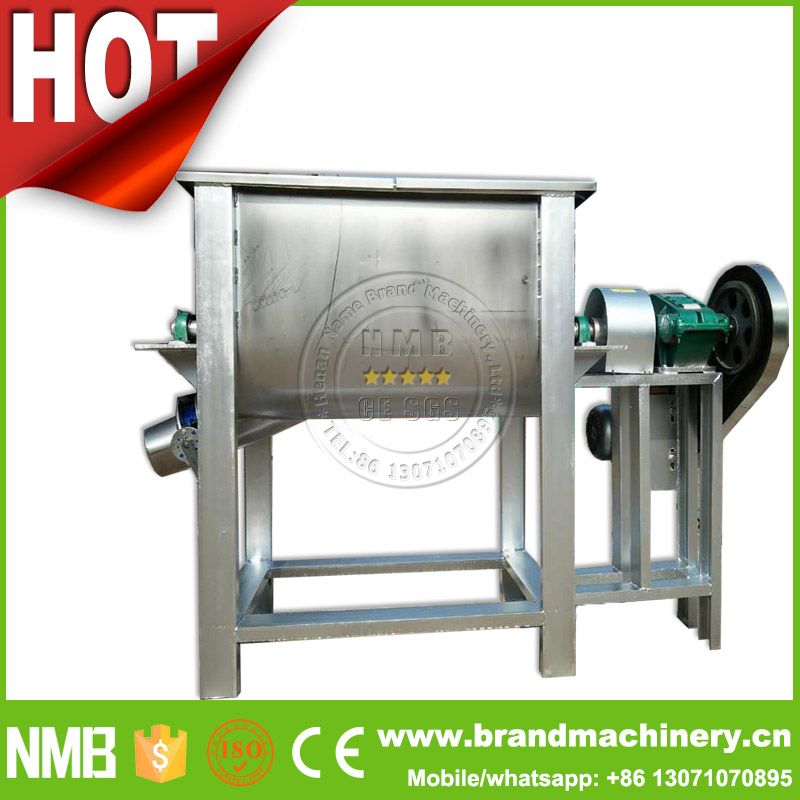 high efficient chemical product machine mixer, double shaft mixer, asphalt drum mix plant