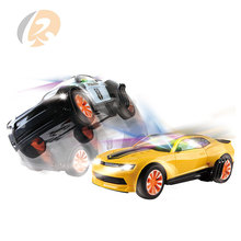 new production stimulus furious 4ch bounce kids toys rc car 2.4g with fine spray paint