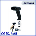 Industrial 2D Barcode Scanner USB Port/Wireless Barcode Scanner For Tablet PC
